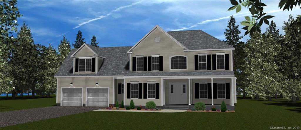 26 Arbor Way, Suffield, CT 06078 is now new to the market!