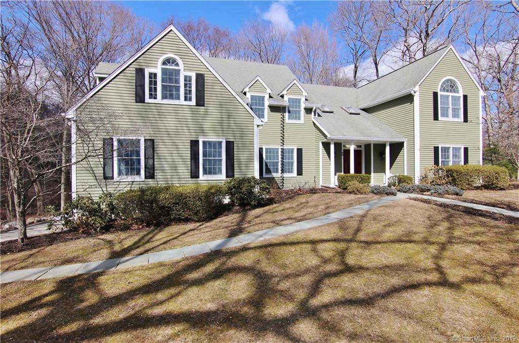 49 Crofts Lane, Stamford, CT 06903 now has a new price of $889,900!