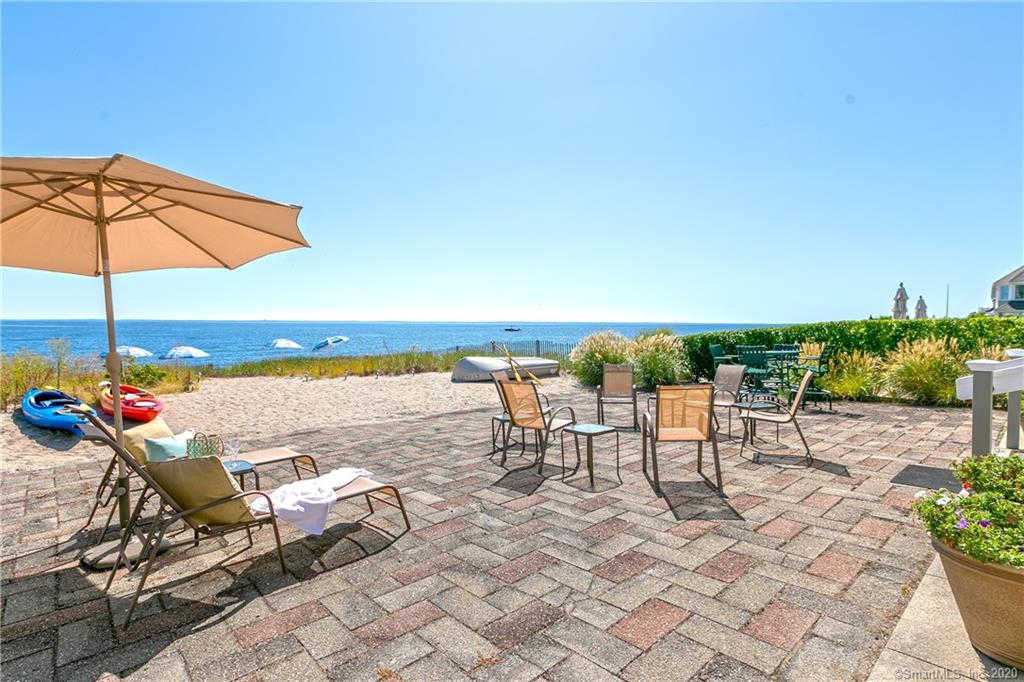 1555 Fairfield Beach Road, Fairfield, CT 06824 is now new to the market!