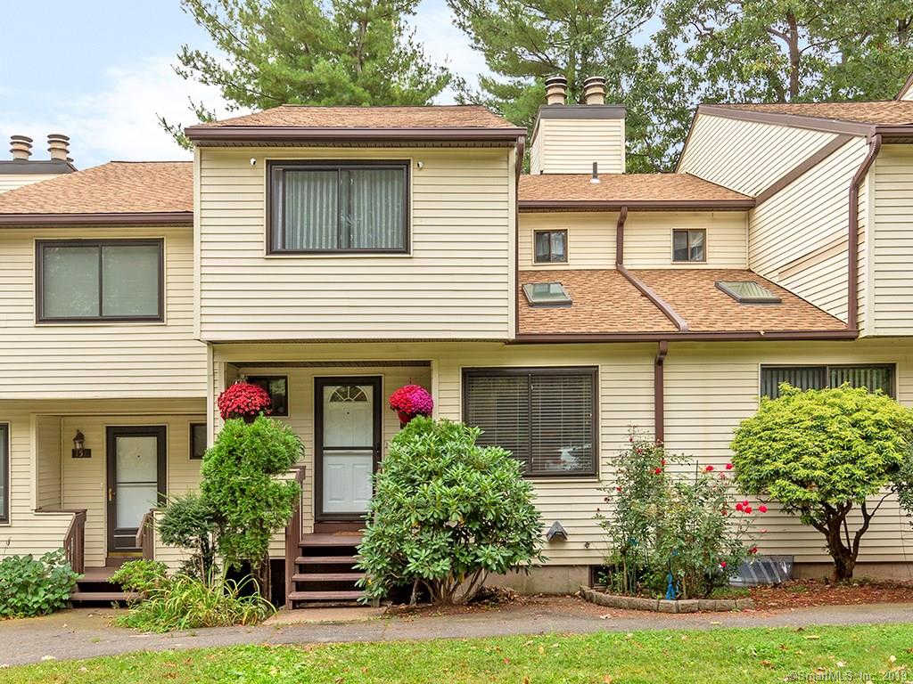 159 Cypress Road #159, Newington, CT 06111 is now new to the market!