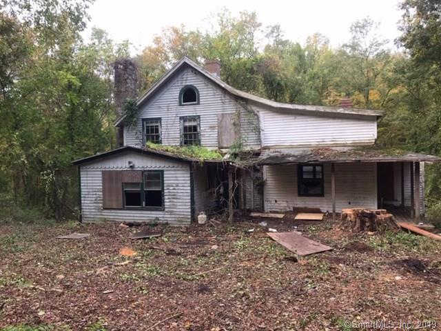 Another Property Sold - 11 Porges Road, East Haddam, CT 06423