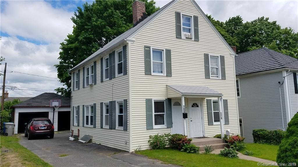 178 Greene Street, Bristol, CT 06010 is now new to the market!
