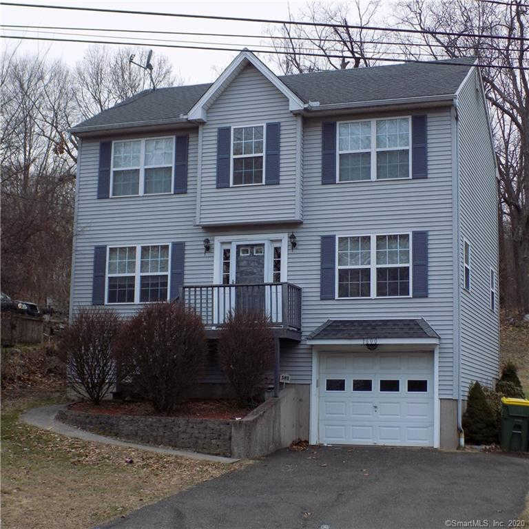 1600 Highland Avenue, Waterbury, CT 06708 is now new to the market!