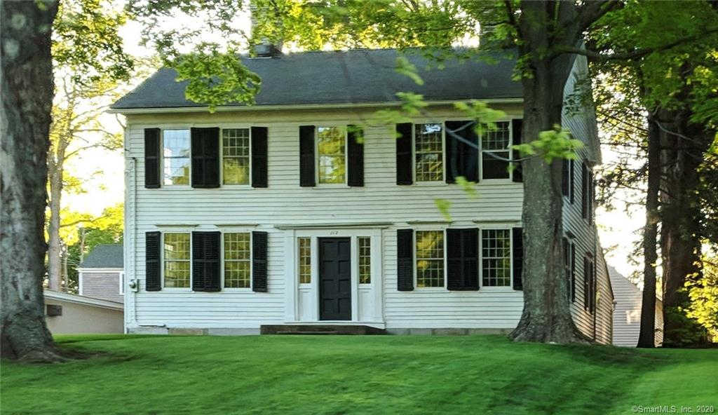 112 Main Street South, Woodbury, CT 06798 now has a new price of $379,900!