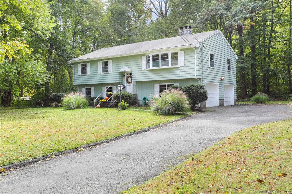 60 Gate Ridge Road, Easton, CT 06612 now has a new price of $2,875!
