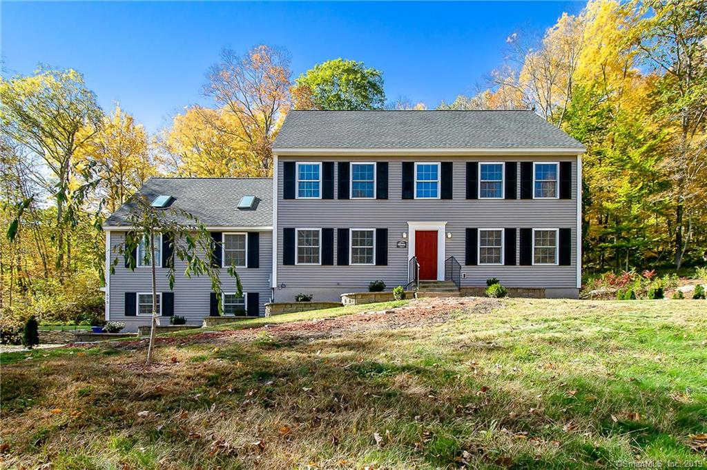 575 Stonehouse Road, Coventry, CT 06238 now has a new price of $319,900!