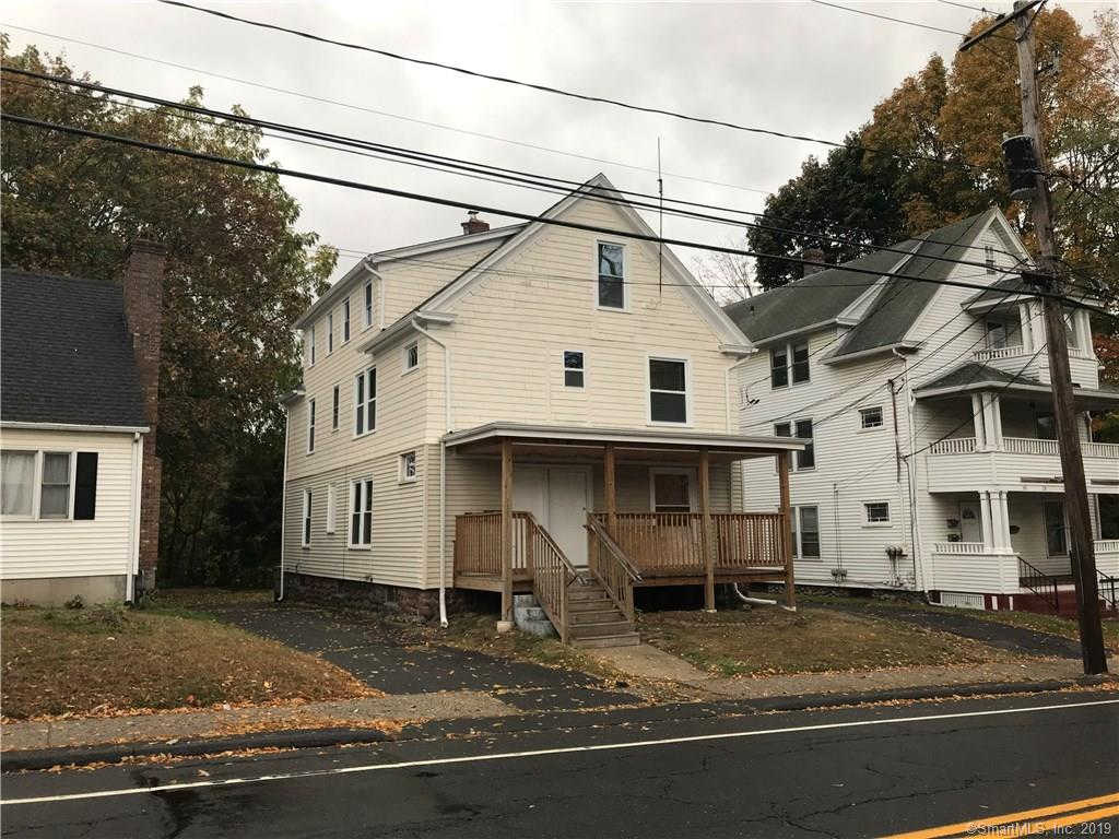 34 Burlington Avenue, Bristol, CT 06010 now has a new price of $244,999!