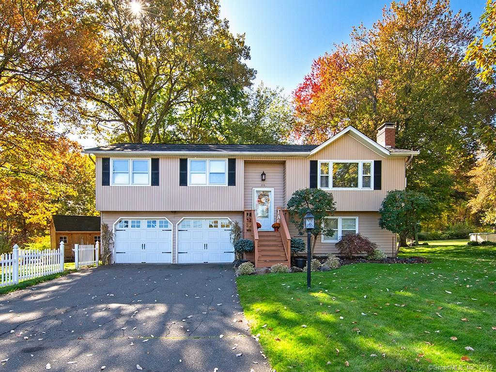 376 Savage Street, Southington, CT 06489 is now new to the market!