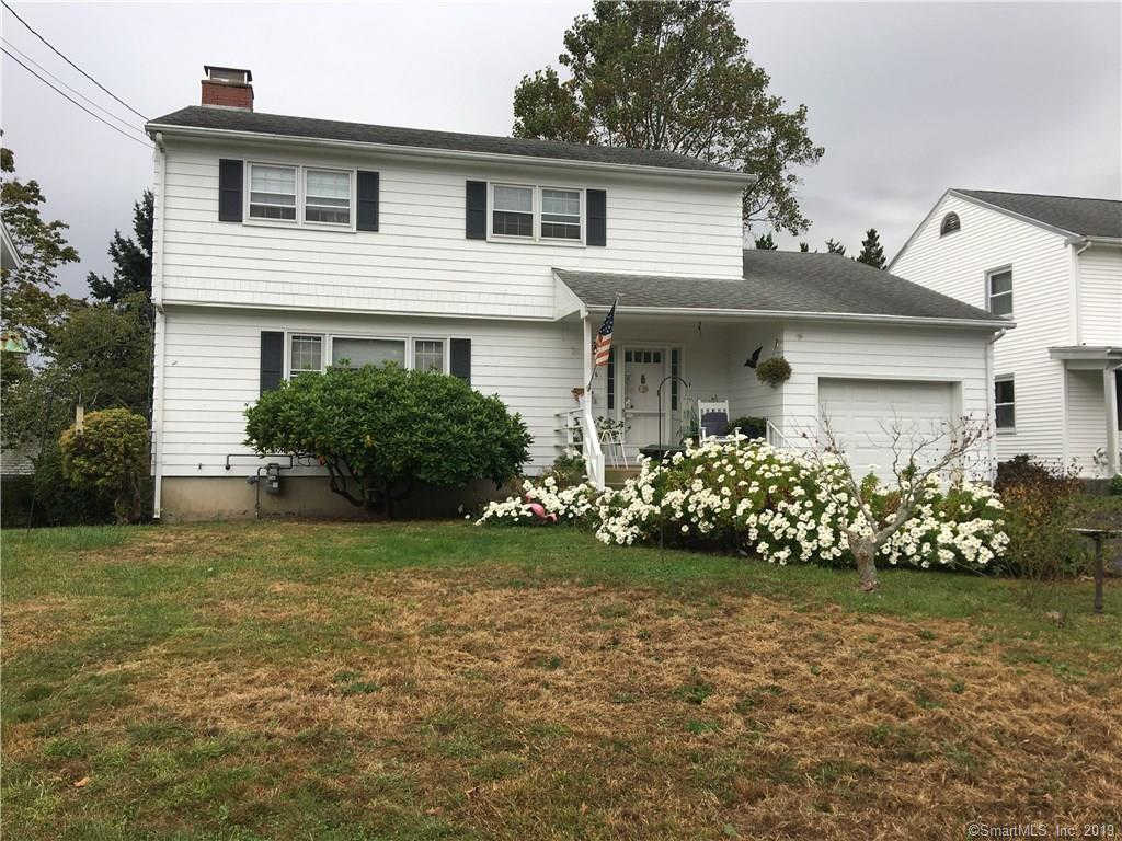 6 Elrin Place, New London, CT 06320 is now new to the market!