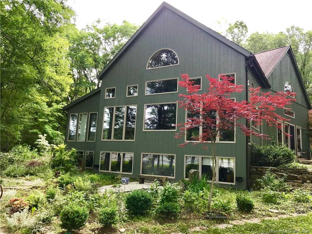 Another Property Sold - 222 Palmer Road, Chaplin, CT 06235