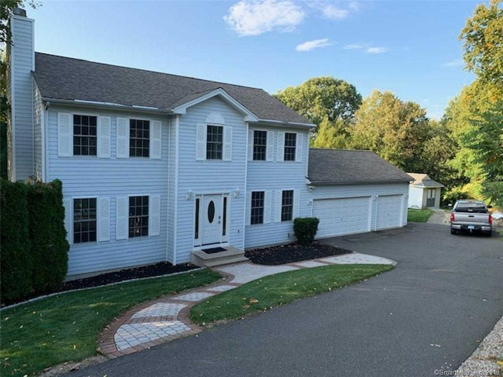 640 Fern Hill Road, Bristol, CT 06010 is now new to the market!