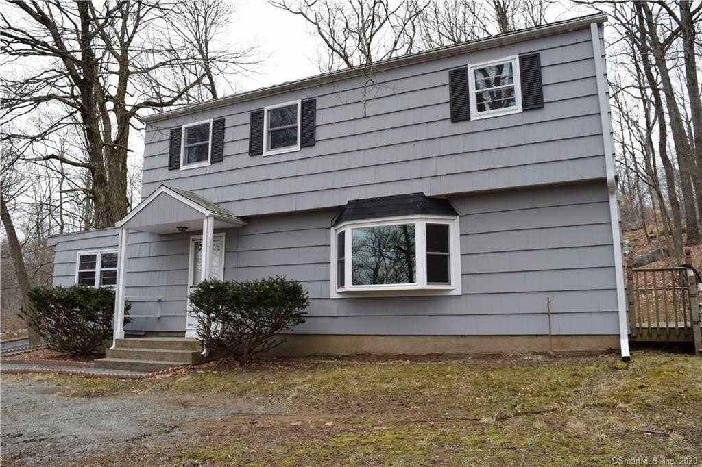 95 Pastors Walk, Monroe, CT 06468 is now new to the market!