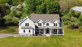 93 Willow Creek Estates Drive, Southbury, CT 06488