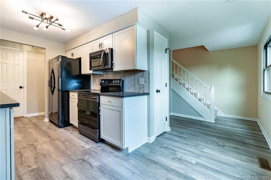 Another Property Sold - 15 Mattabasset Drive #15, Meriden, CT 06450
