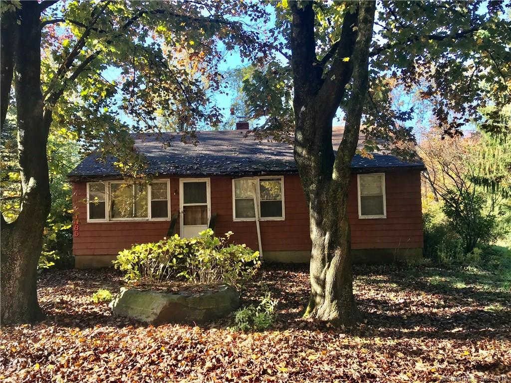 1485 Exeter Road, Lebanon, CT 06249 now has a new price of $84,900!