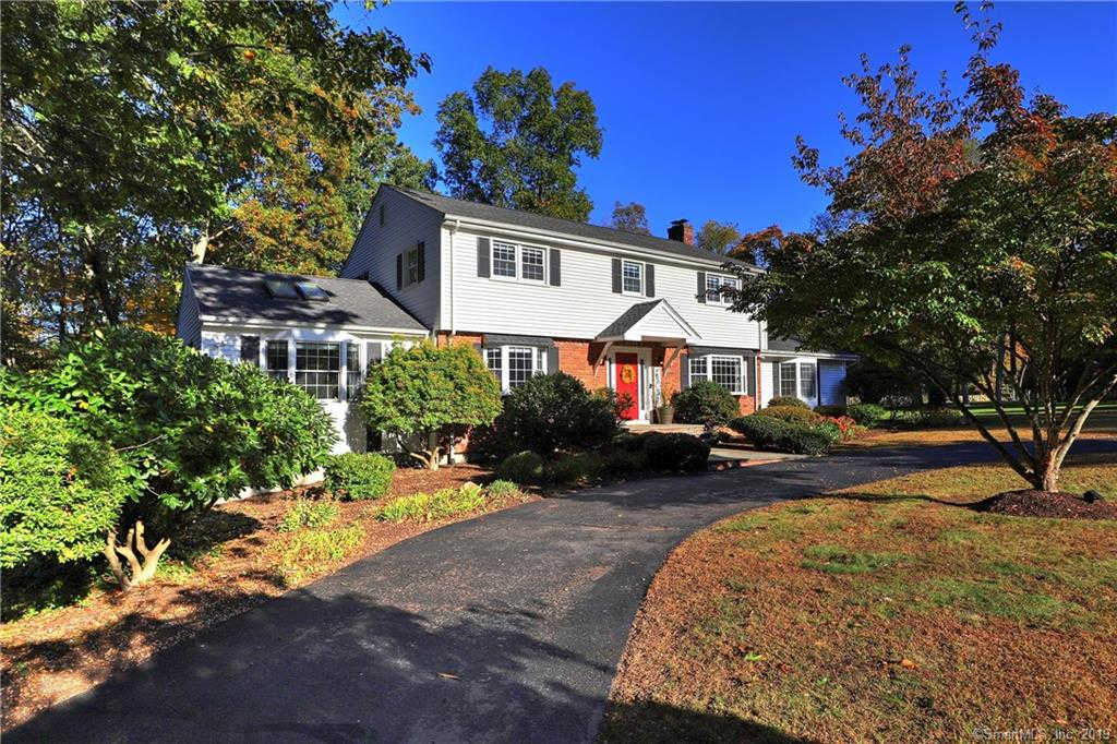 Another Property Sold - 31 Cardinal Circle, Trumbull, CT 06611