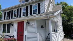 668 Boston Post Road #2ndfl, Darien, CT 06820
