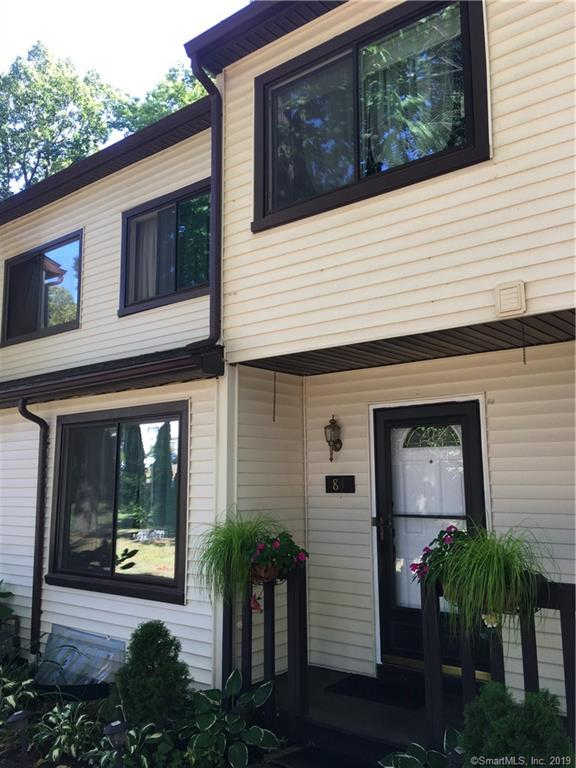 Another Property Sold - 84 Cottonwood Road #84, Newington, CT 06111