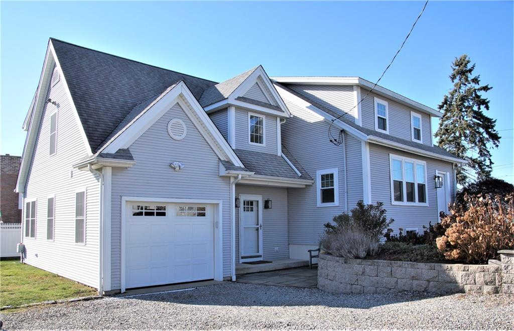 7 Ridge Road, Old Saybrook, CT 06475 is now new to the market!