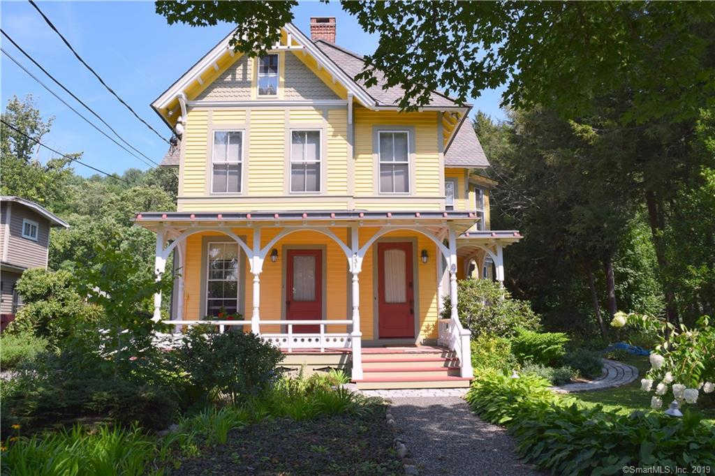 Another Property Rented - 331 Main Street South #3, Woodbury, CT 06798