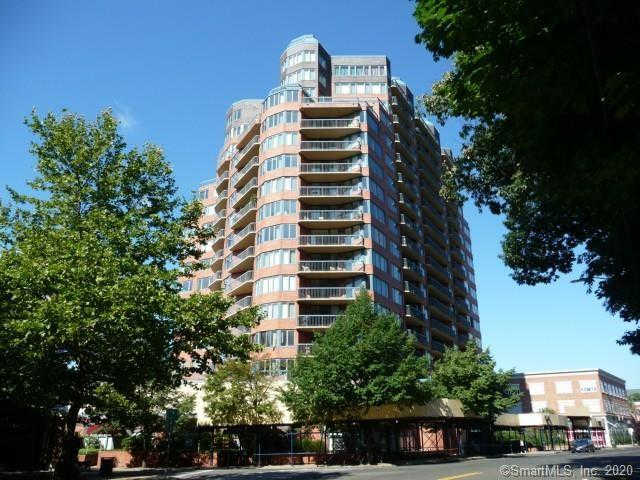 25 Forest Street #6K, Stamford, CT 06901 is now new to the market!