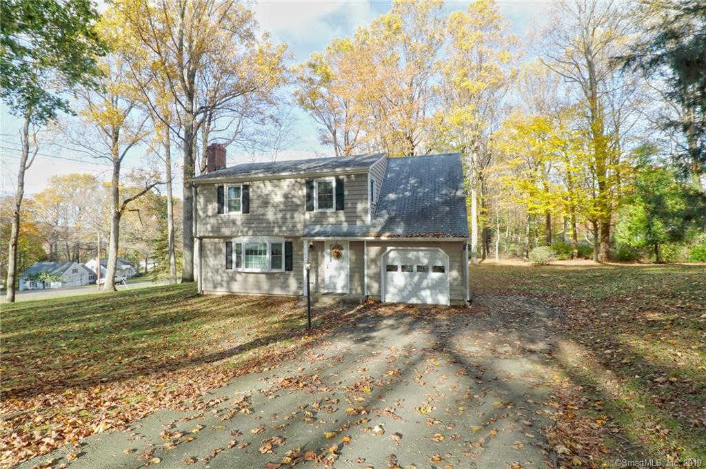 10 Dart Hill Road, Milford, CT 06461 is now new to the market!
