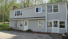 124 White Deer Rocks Road #2nd FL, Woodbury, CT 06798