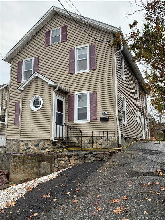 Another Property Rented - 27 Summer Street #1st Fl., Torrington, CT 06790