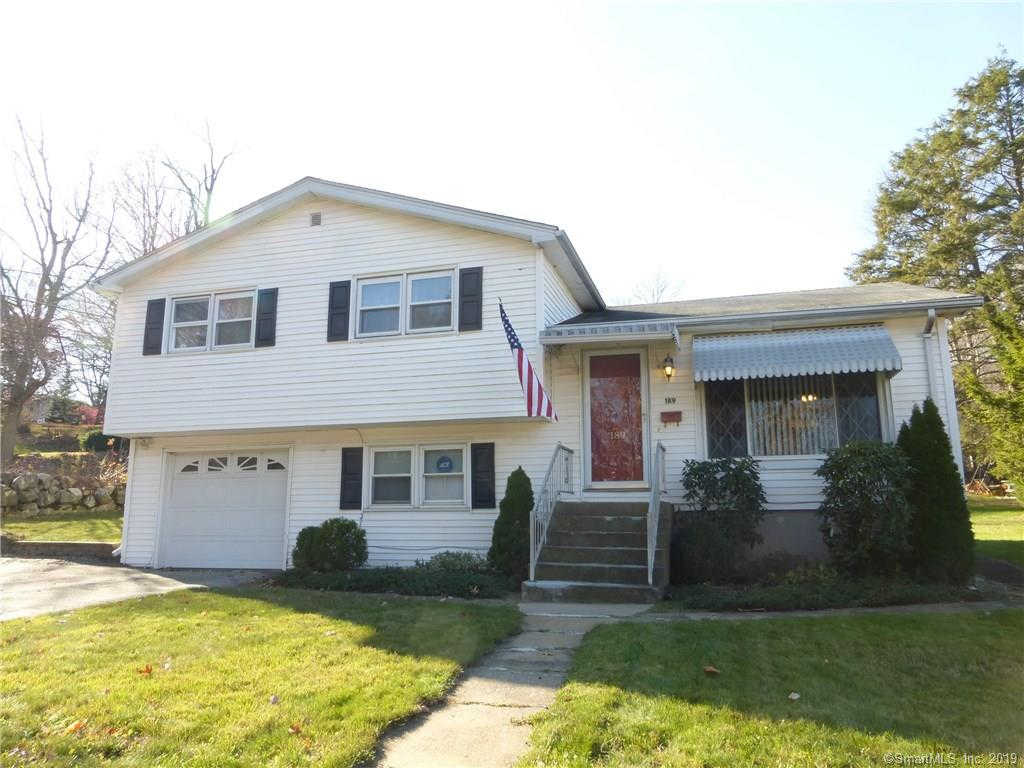 Another Property Sold - 189 Stillson Road, Waterbury, CT 06705