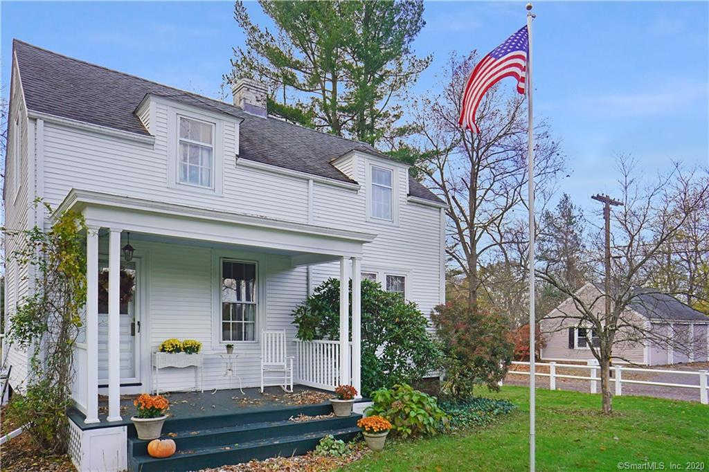 55 Farm Drive, Manchester, CT 06040 now has a new price of $288,900!