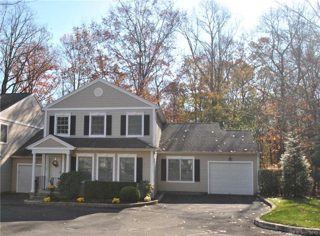 Another Property Sold - 12 Hawthorne Ridge Circle #12, Trumbull, CT 06611