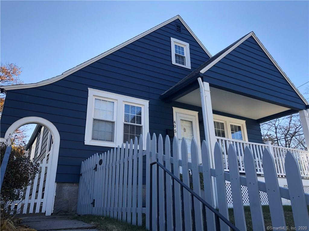 405 Villa Avenue, Fairfield, CT 06825 now has a new price of $299,000!