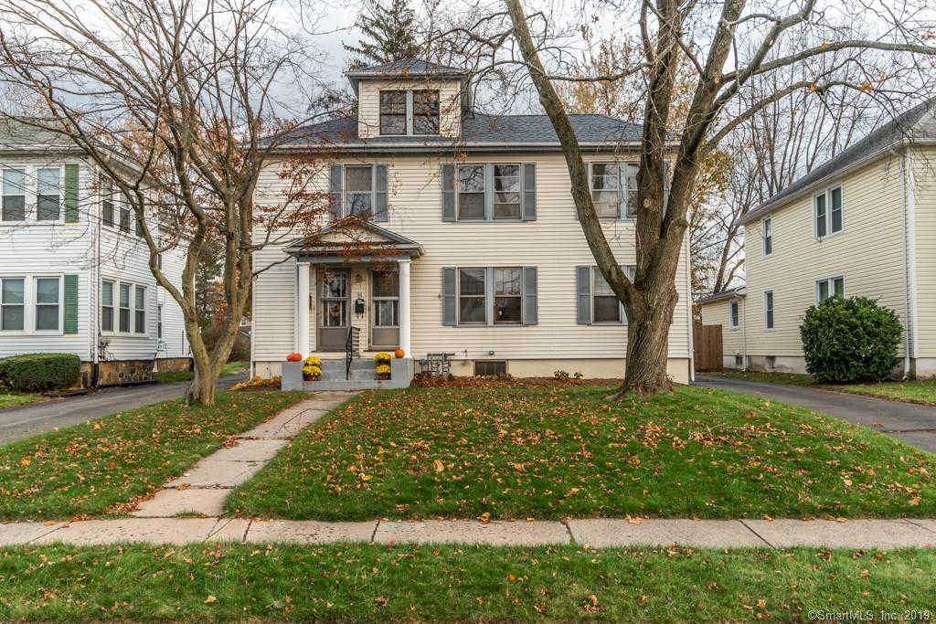 Another Property Sold - 94 Cambridge Street, West Hartford, CT 06110