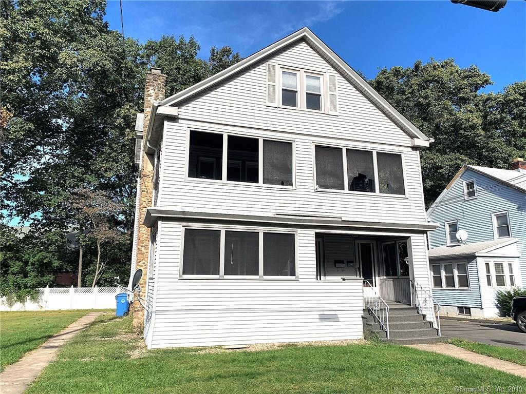 40 Hillcrest Avenue, New Britain, CT 06053 is now new to the market!