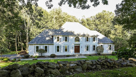 580 Rolling Hills Drive, Fairfield, CT 06824