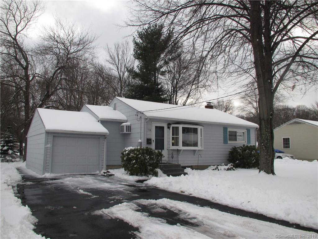 Another Property Sold - 172 Cianci Road, New Britain, CT 06053
