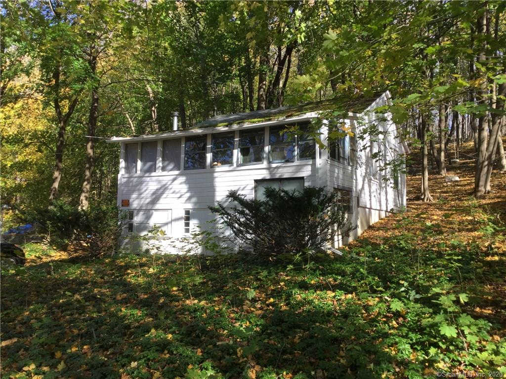 32 Highland Road, Bethlehem, CT 06751 is now new to the market!