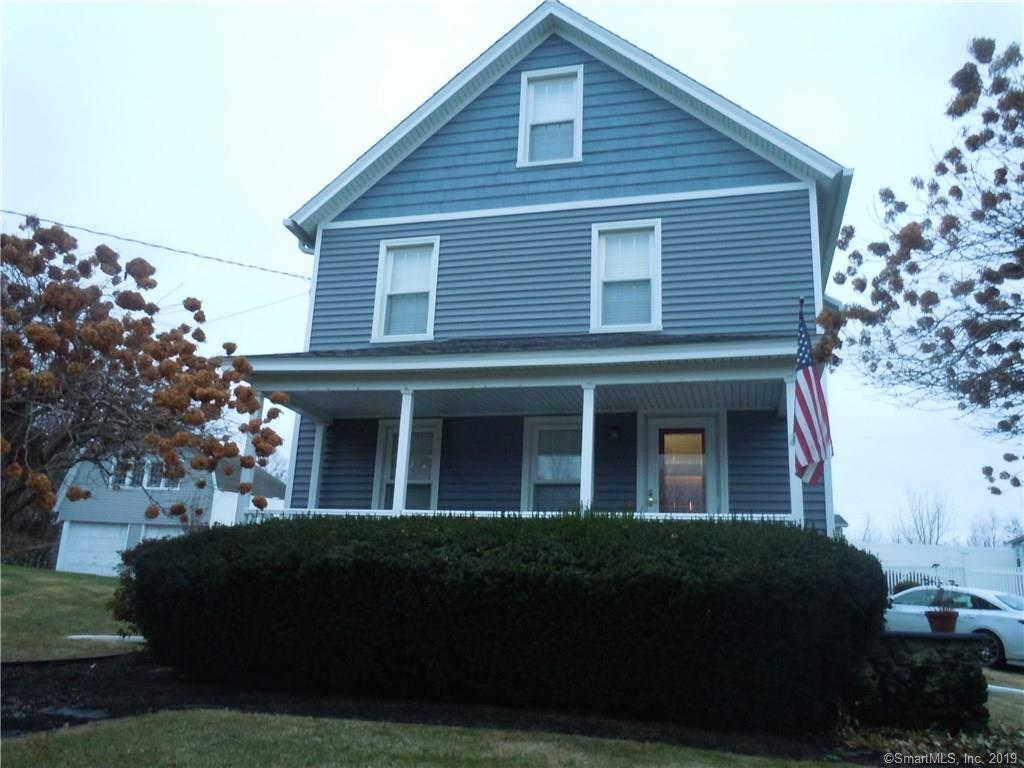 40 Skokorat Street, Seymour, CT 06483 now has a new price of $1,900!