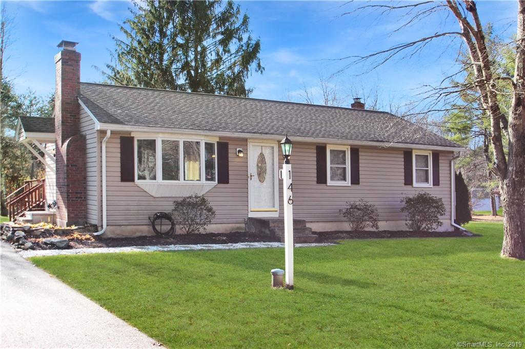 Video Tour  - 146 Daly Road, Hebron, CT 06248