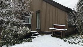 551 Heritage Village #a, Southbury, CT 06488