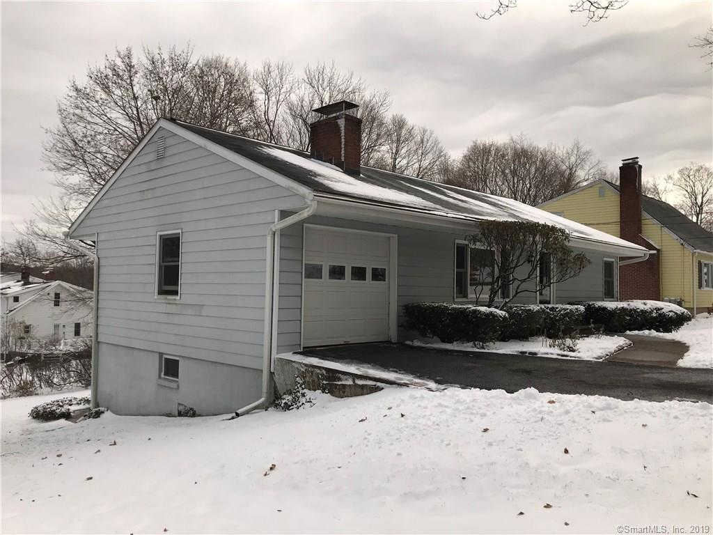 Another Property Sold - 815 Evergreen Avenue, Hamden, CT 06518