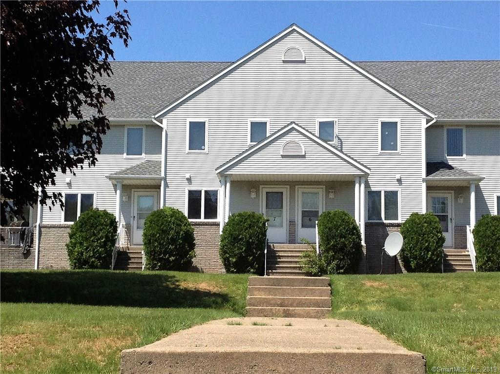 115 Beths Avenue #8, Bristol, CT 06010 now has a new price of $1,300!