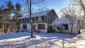 10 Stonewall Lane, Woodbridge, CT 06525