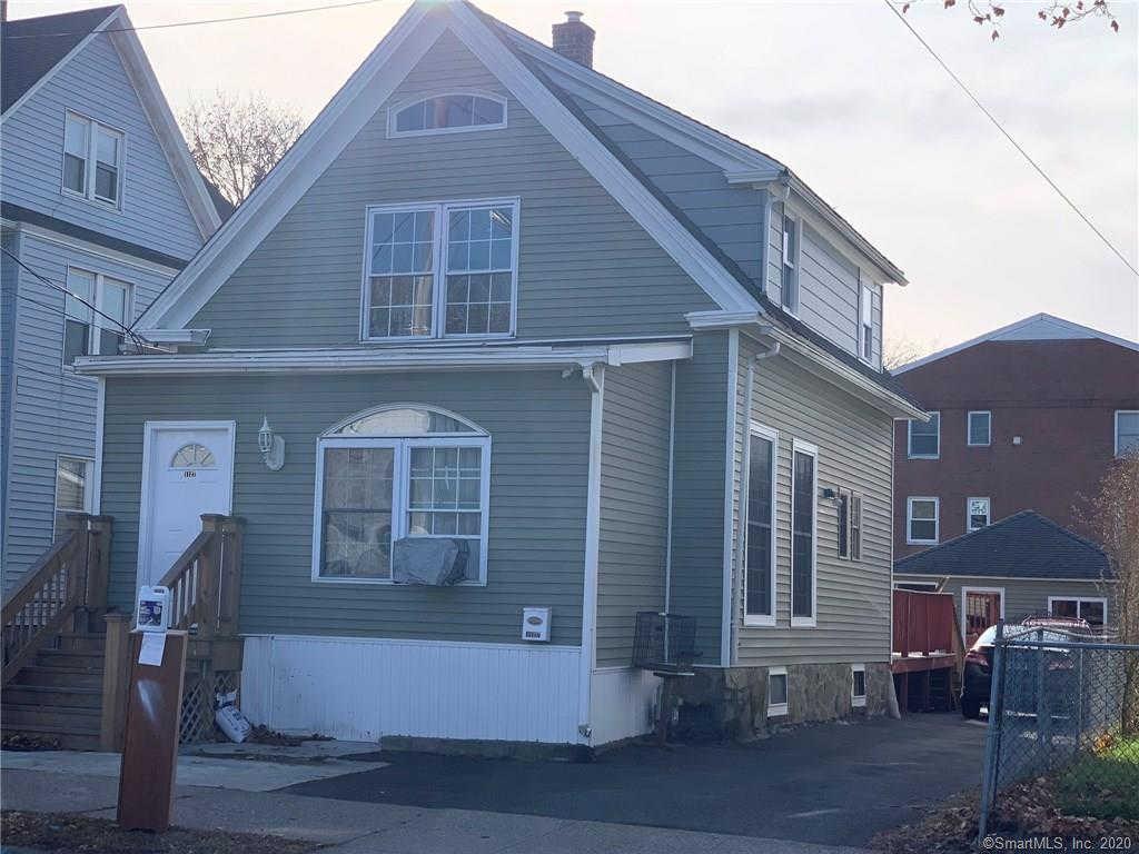 1127 Norman Street, Bridgeport, CT 06604 is now new to the market!