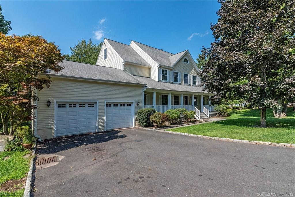 Video Tour  - 56 Fox Glen Drive, Stamford, CT 06903