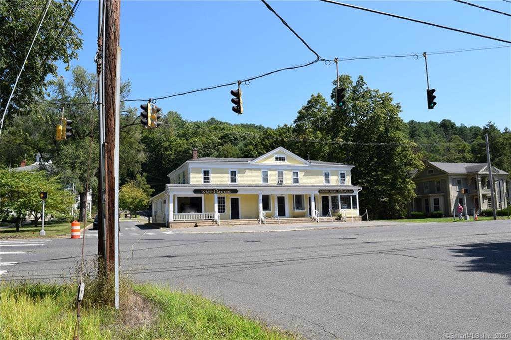 Video Tour  - 289 Main Street South #1, Woodbury, CT 06798