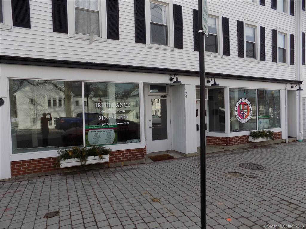 Another Property Rented - 170-172 Greenwood Avenue, Bethel, CT 06801