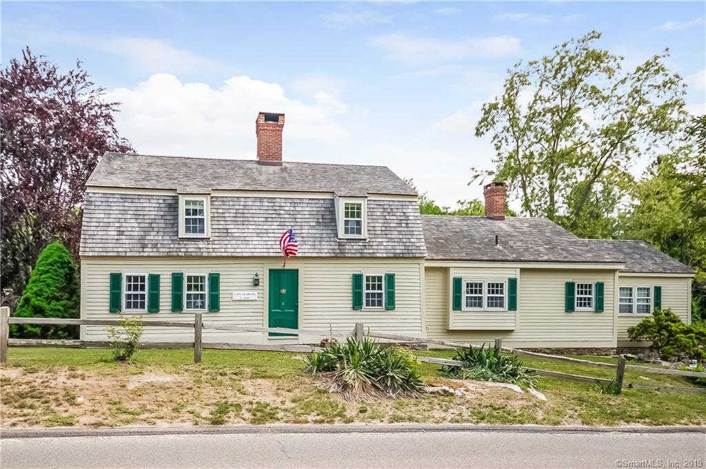 Another Property Rented - 243 Mile Creek Road, Old Lyme, CT 06371