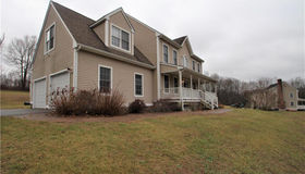 92 Hoxie Road, Lebanon, CT 06249