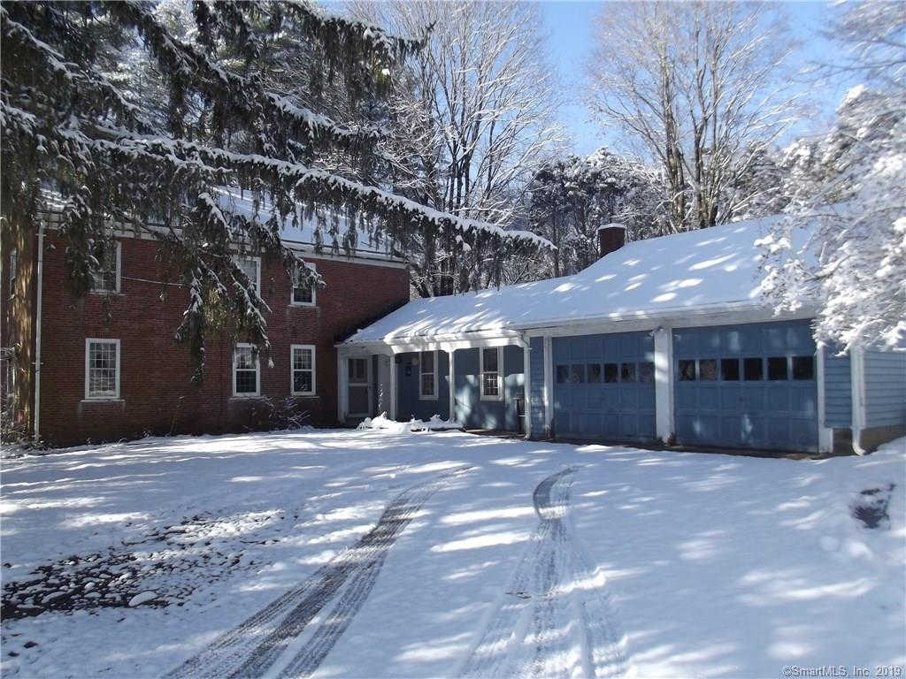 3224 South Street, Coventry, CT 06238 now has a new price of $199,000!